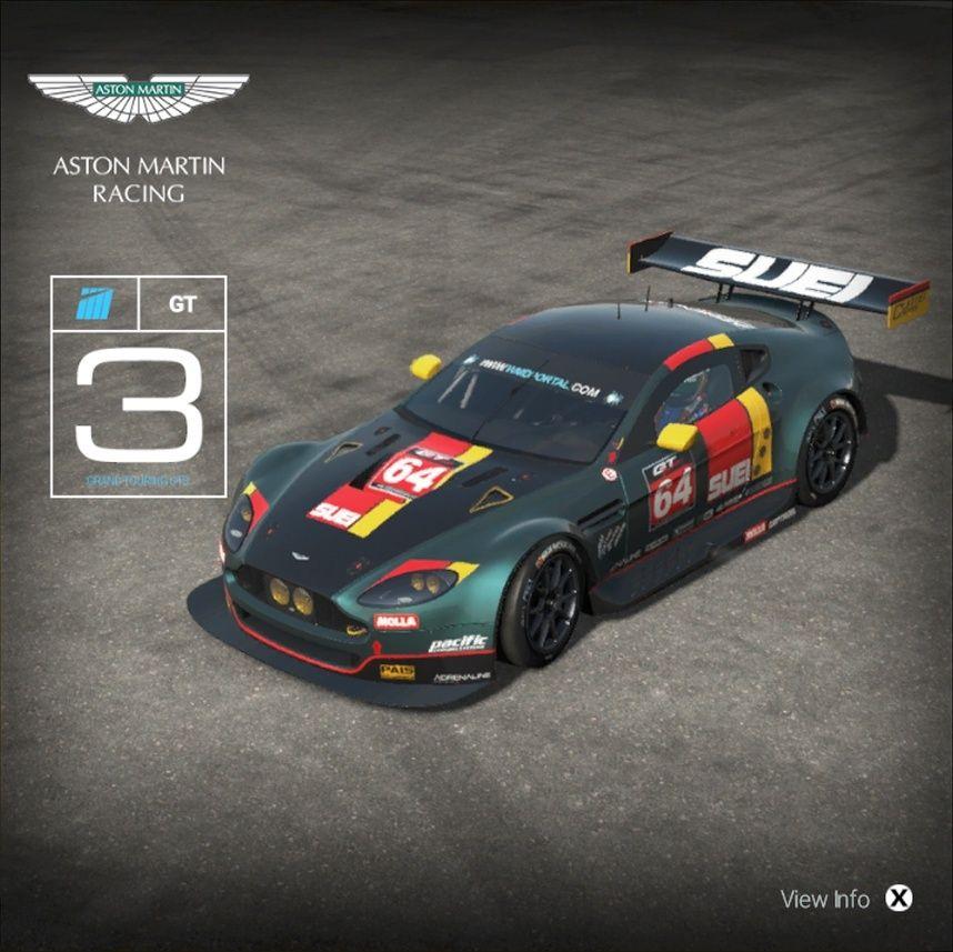 Bmw Z4 V12: TCR Endurance GT Challenge