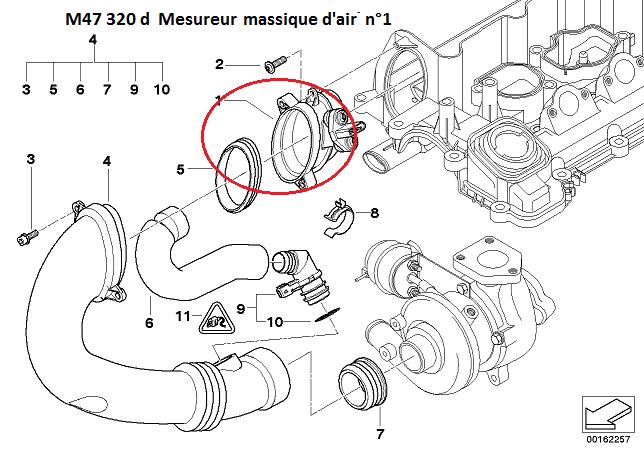 bmw e46 320d m47 an 2000 moteur cale au ralenti. Black Bedroom Furniture Sets. Home Design Ideas