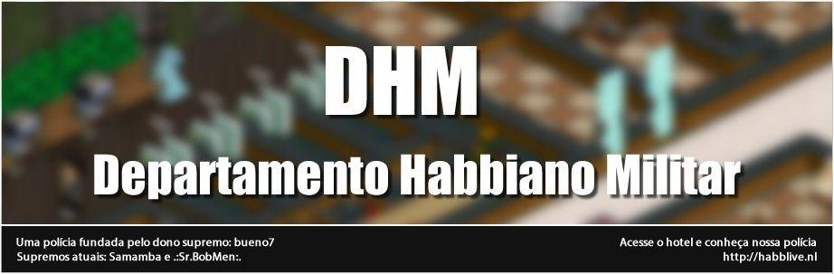 Fórum da Polícia DHM