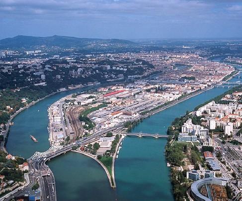 Lyon capitale des gaules