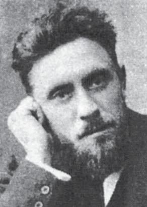 Thórdur Sveinsson
