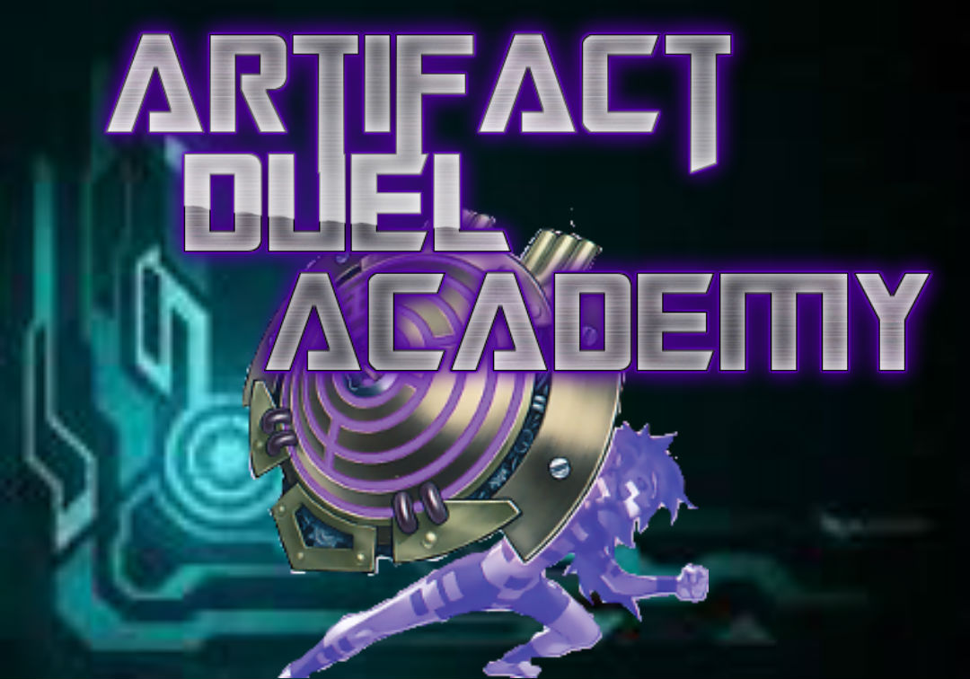 Artifact Duel Academy