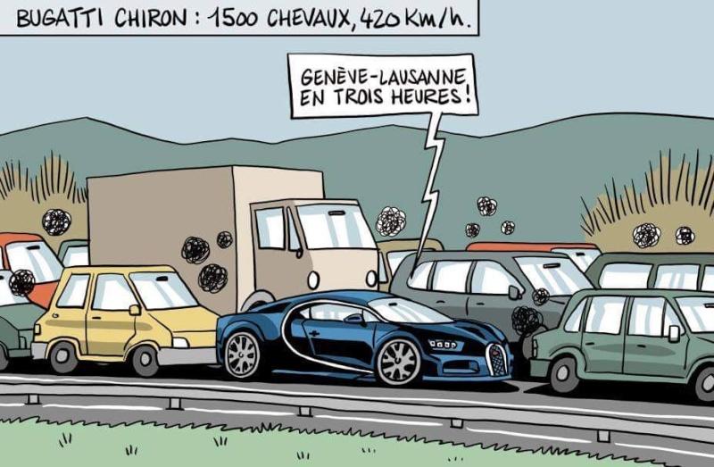 Bugatti Chiron A K A Veyron 2 Page 2 Asphalte Ch