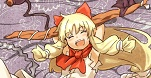 Joyful youkai