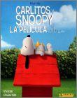 Snoopy ve Charlie Brown peanuts