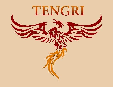 Les Phoenix De Tengri