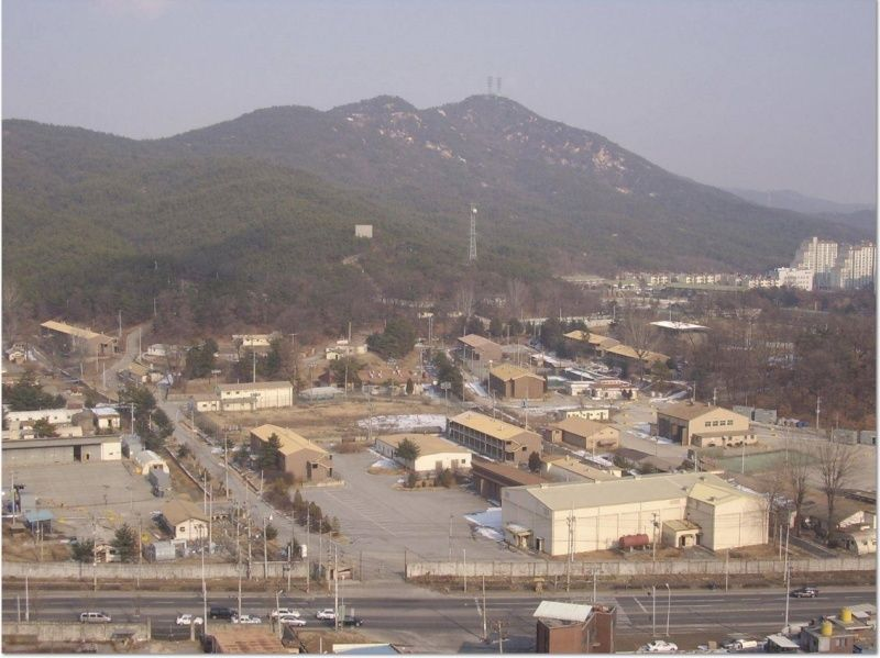 camp essayons In july 2006 camp essayons closed and preperations were made to transfer ownership of the facility to the republic of korea this tranfer was completed 15 july 2006 mention of this shift was made.