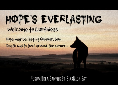Hopes Everlasting