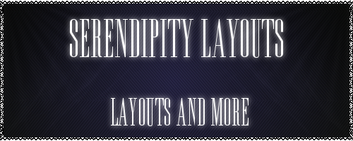 Serendipity Layouts