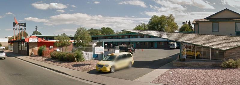 Motels On Colfax Aurora Co