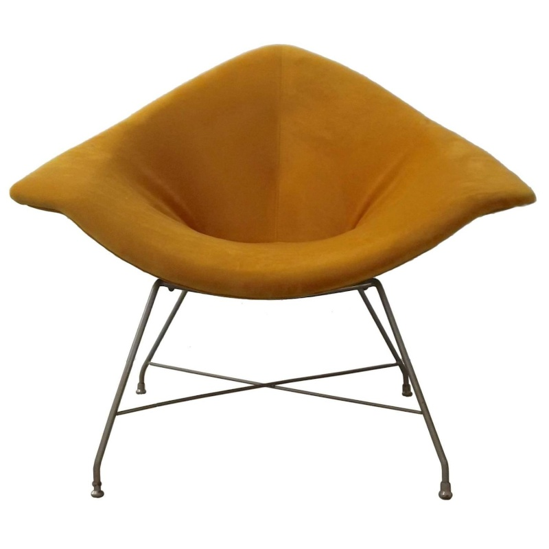 Chaises design modernist googie chairs page 3 - Chaises design italien ...