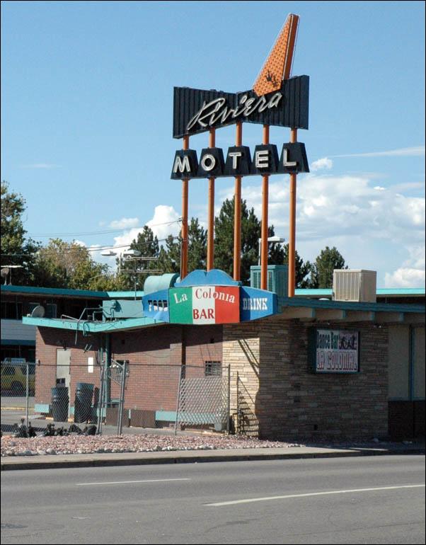 Motels On West Colfax Denver Co