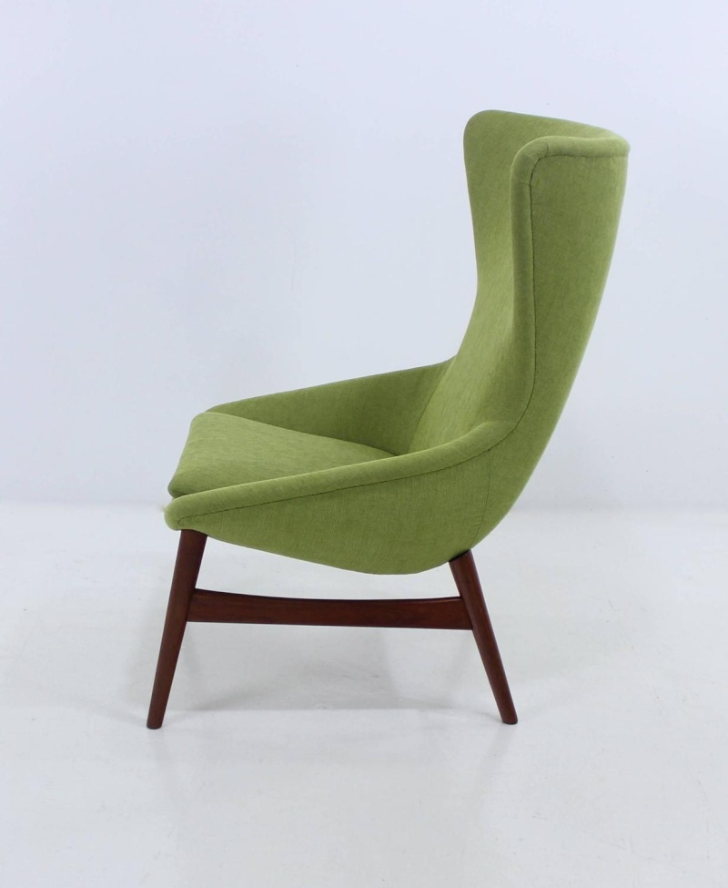 Chaises design modernist googie chairs page 4 - Chaises design italien ...