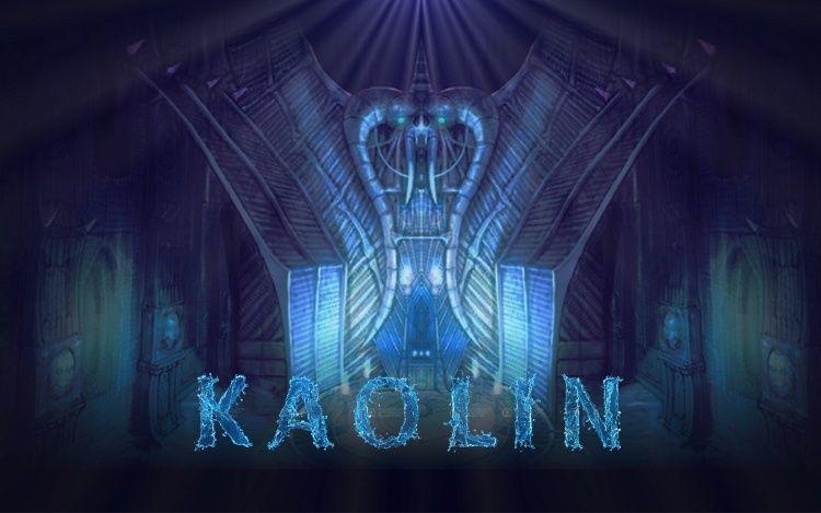 Kaolin Rappelz