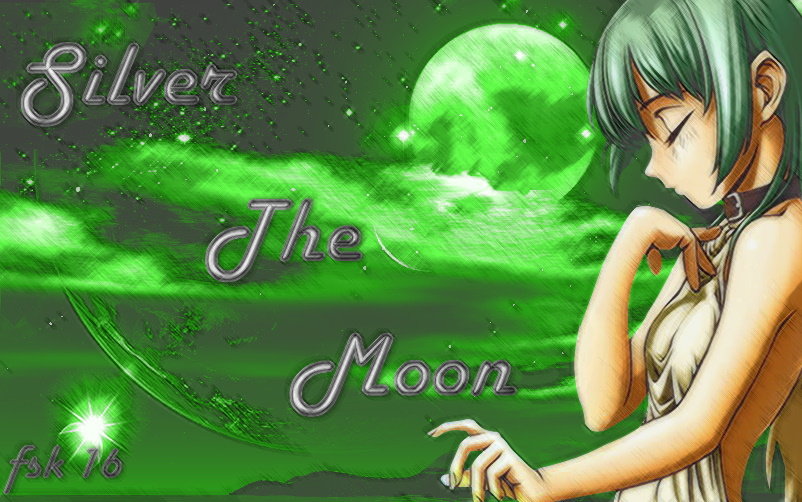 Silver the Moon