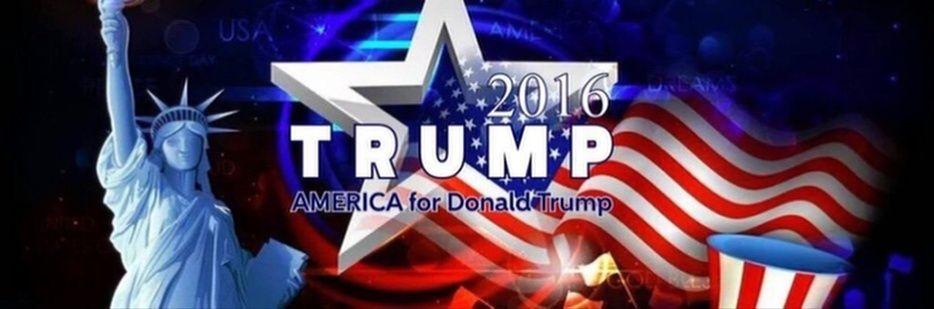 The Trump Card 2016