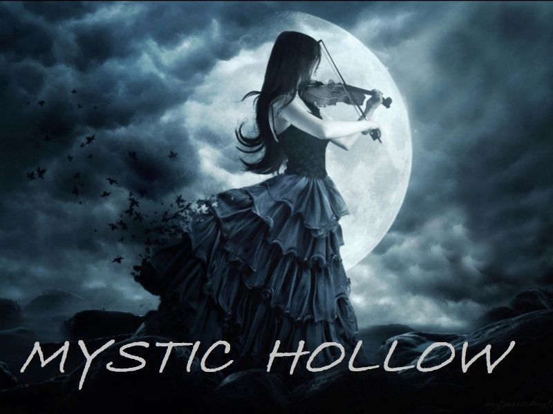 Foro de Rol Mystic Hollow