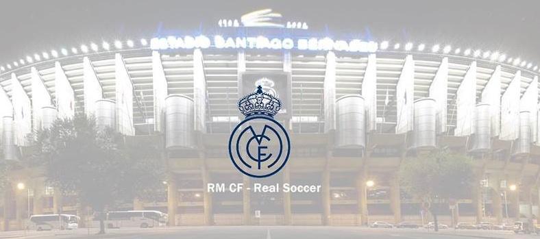 RM C.F · Haxball Team
