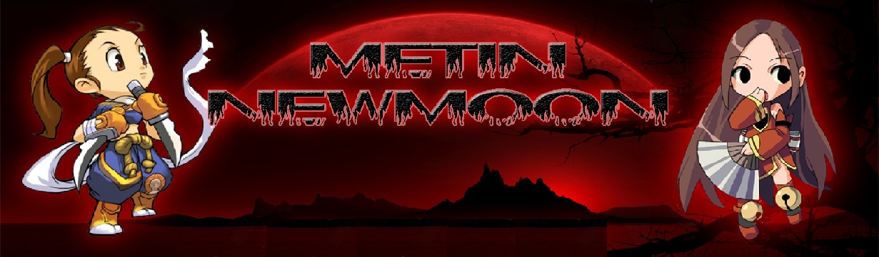 Metin2NewMoon