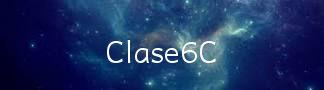 Clase de 6èC