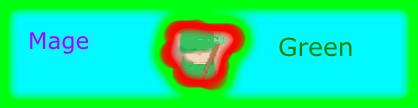 Mage Green