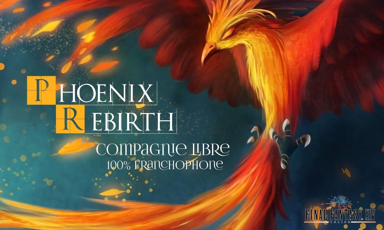 Final Phoenix