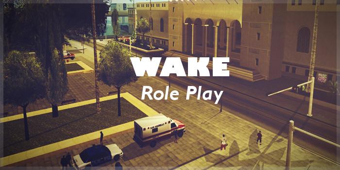 Wake RP