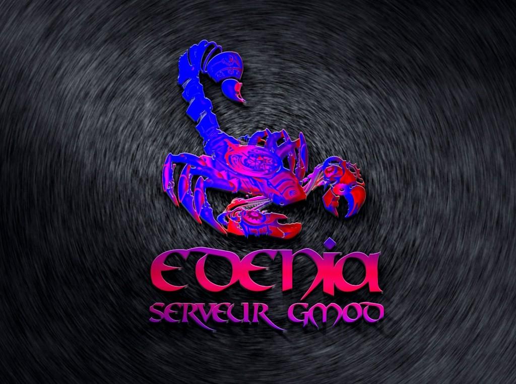 Edenia serveur