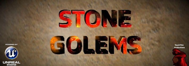 Stone Golems