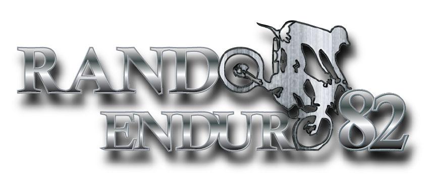 Randonnée Enduro 82