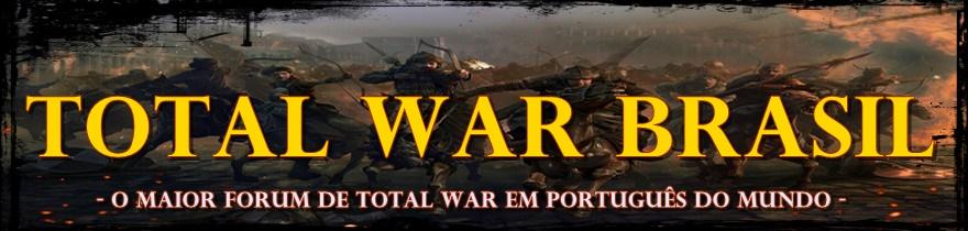 Total War Brasil