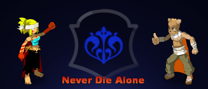NeverDieAlone