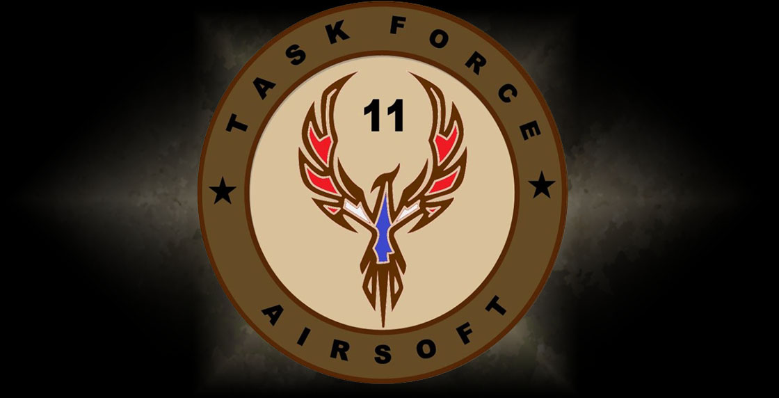 TASK FORCE AIRSOFT 11