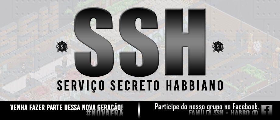 Polícia SSH - ®