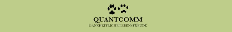 Quantcomm-Tierkommunikation