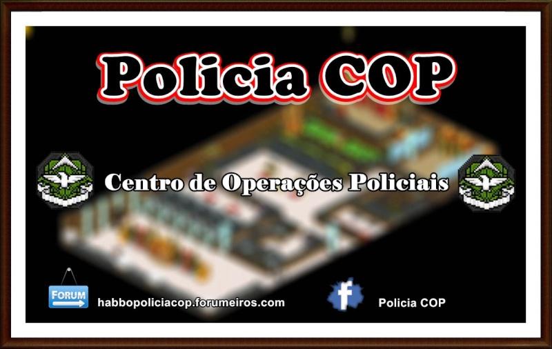 Policia COP