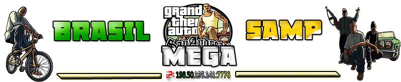 Brasil MegaSamp[RPG]