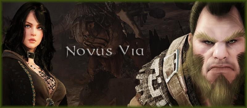novus via