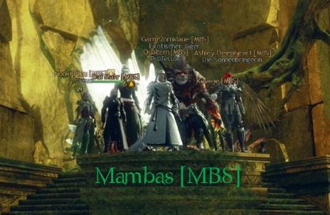 MAMBAS [MBS]