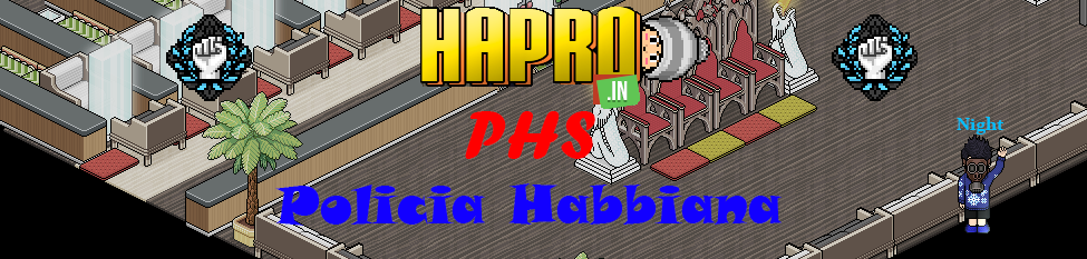 Polícia PHS Hapro