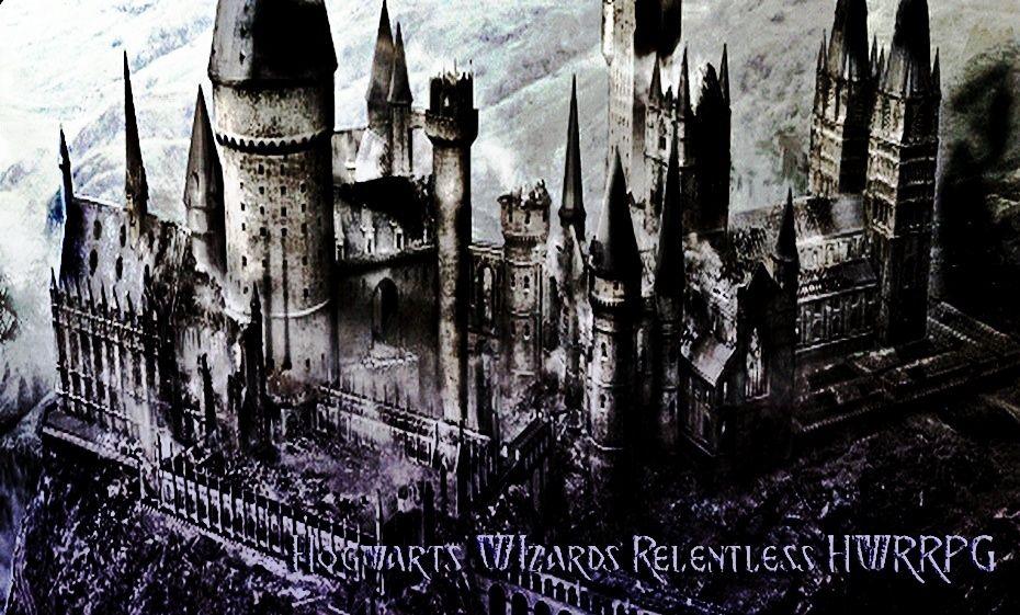HWRRPG Rol Hogwarts