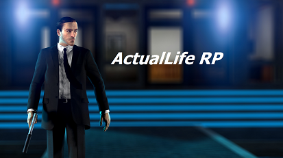 Serveur Quebecois Serious RolePlay sur Garry's Mod.