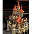 * Château (niv 20)