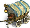 * Le wagon/Chariot