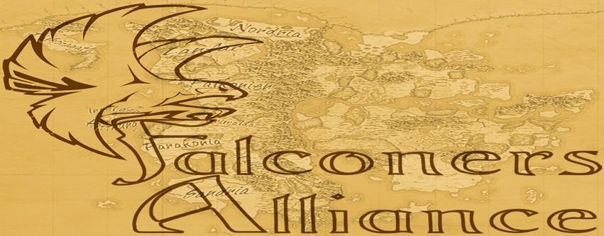 Therian Saga Gilde Falconer´s Alliance