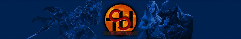 The Silver Hope