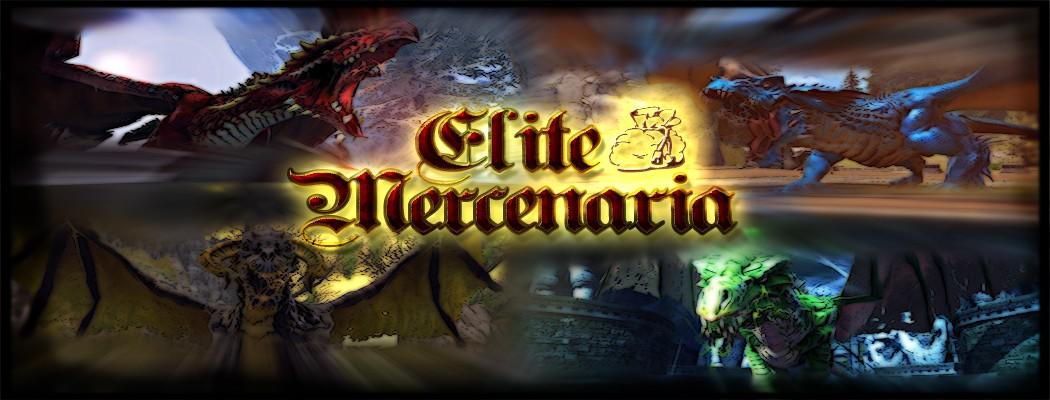 Élite Mercenaria