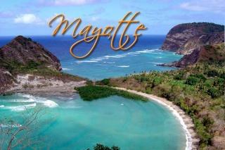 Mayotte <em>Mahoré</em>