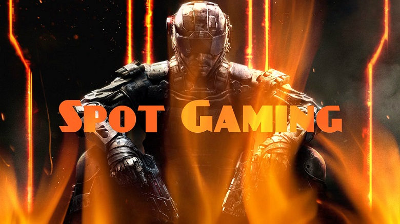 Spot Gaming