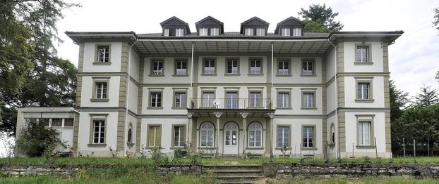 Groupe de contact foyer La Rosière